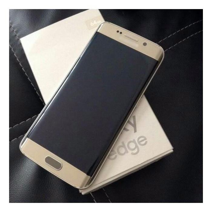 Samsung Galaxy S6 Edge 32GB Fullbox