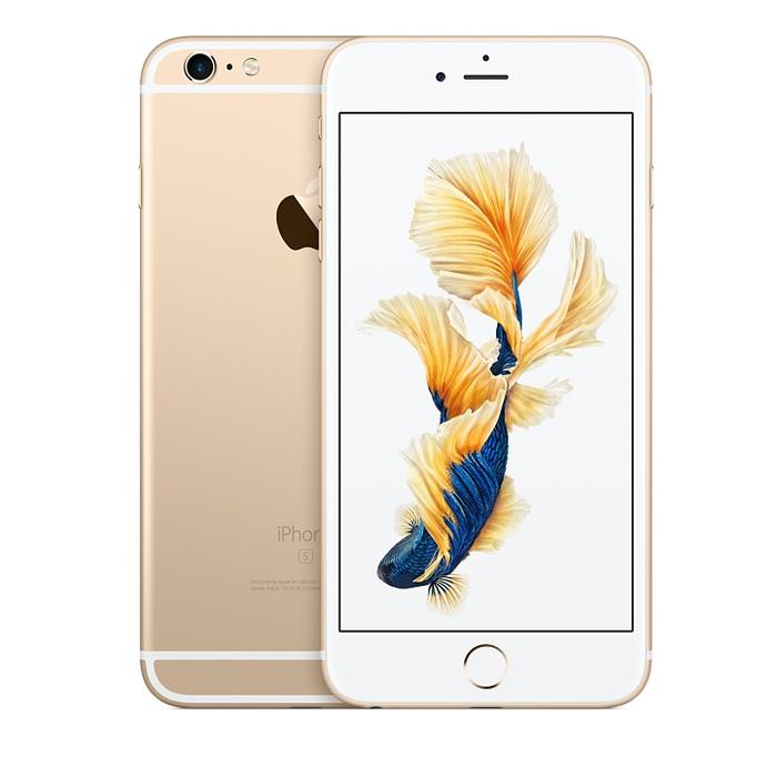 Điện thoại IPhone 6S GOLD 32GB