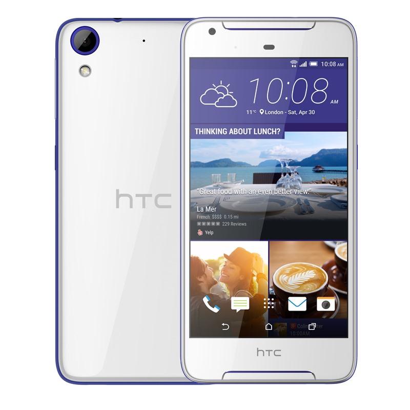 Điện thoại di động HTC Desire 628 Dual SIM
