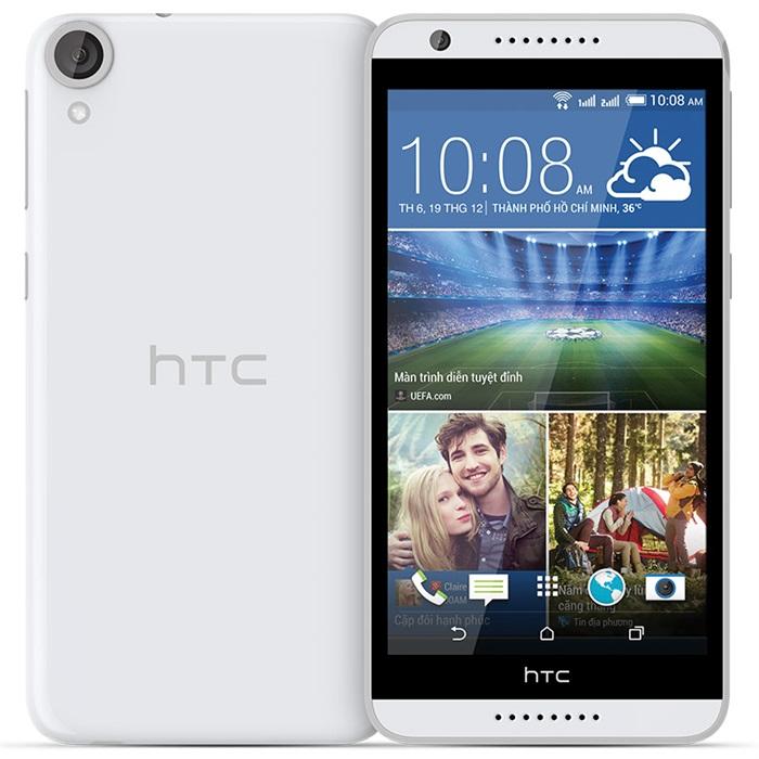 Điện thoại di động HTC Desire 820G Plus Dual SIM