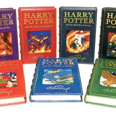 Kỷ Niệm 20 Năm Ra Mắt Harry Potter, Facebook Hóa Phép Tặng Fan