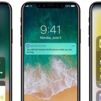 Apple đang gặp khó khăn trong việc trang bị những tính năng quan trọng trên iPhone 8