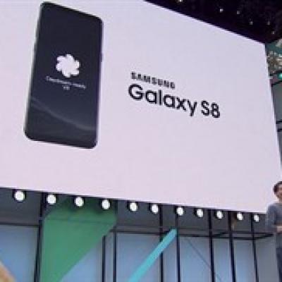 Một tính năng thú vị của Google vừa đổ bộ lên Galaxy S8