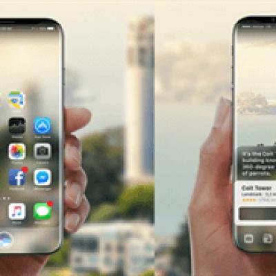 10 năm & 1.000 USD, iPhone 8 vẫn sẽ tiếp tục thành công và dẫn đầu?